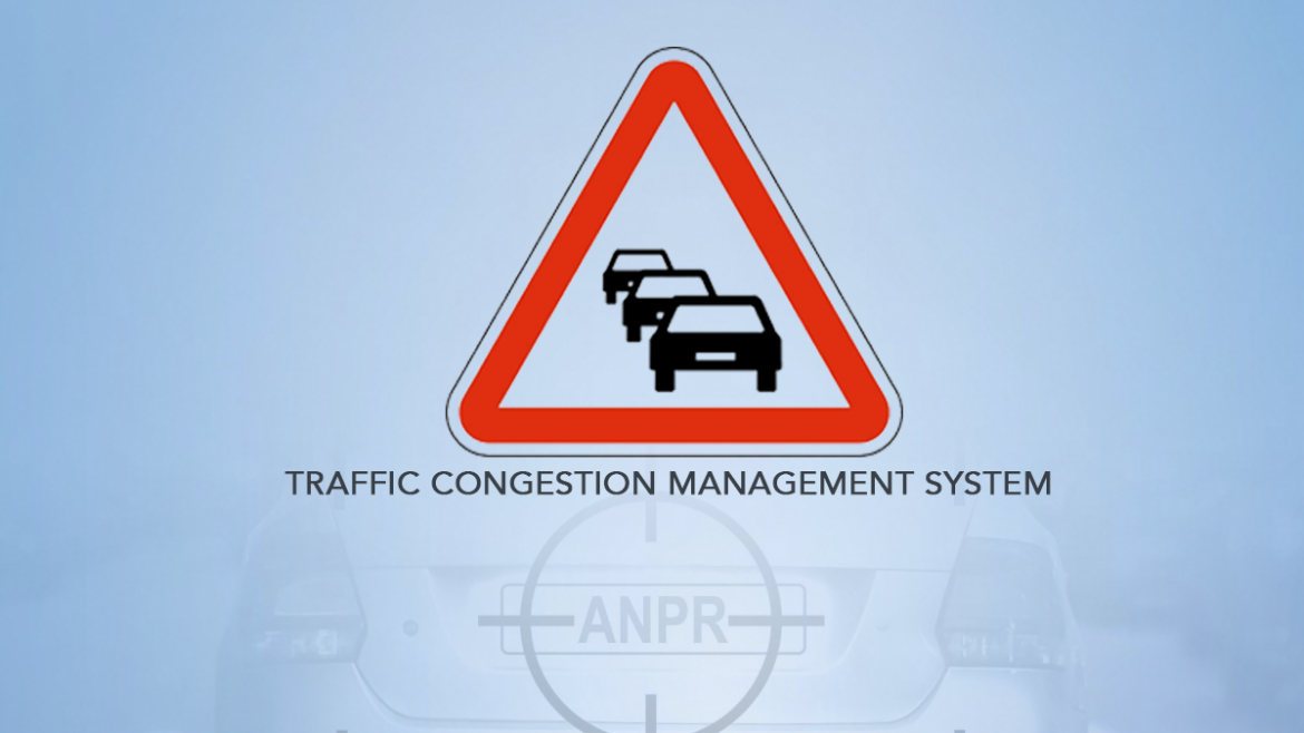 Traffic Congestion Management System (TCMS)