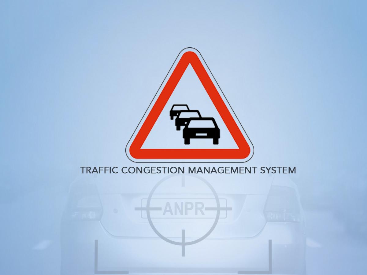 Traffic Congestion Management System (TCMS)