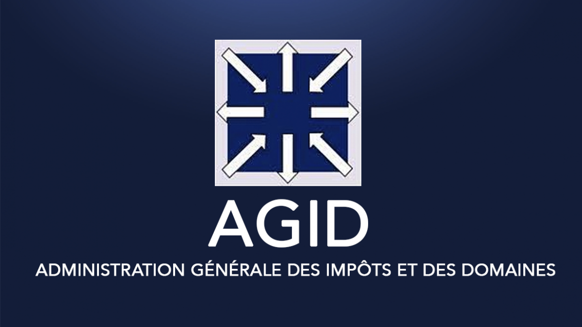 AGID COMORES – The Electronic Fiscal Device Management System