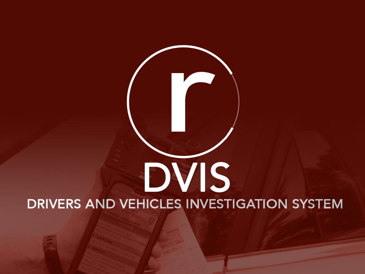 DVIS – Drivers and Vehicles Inspection Management System