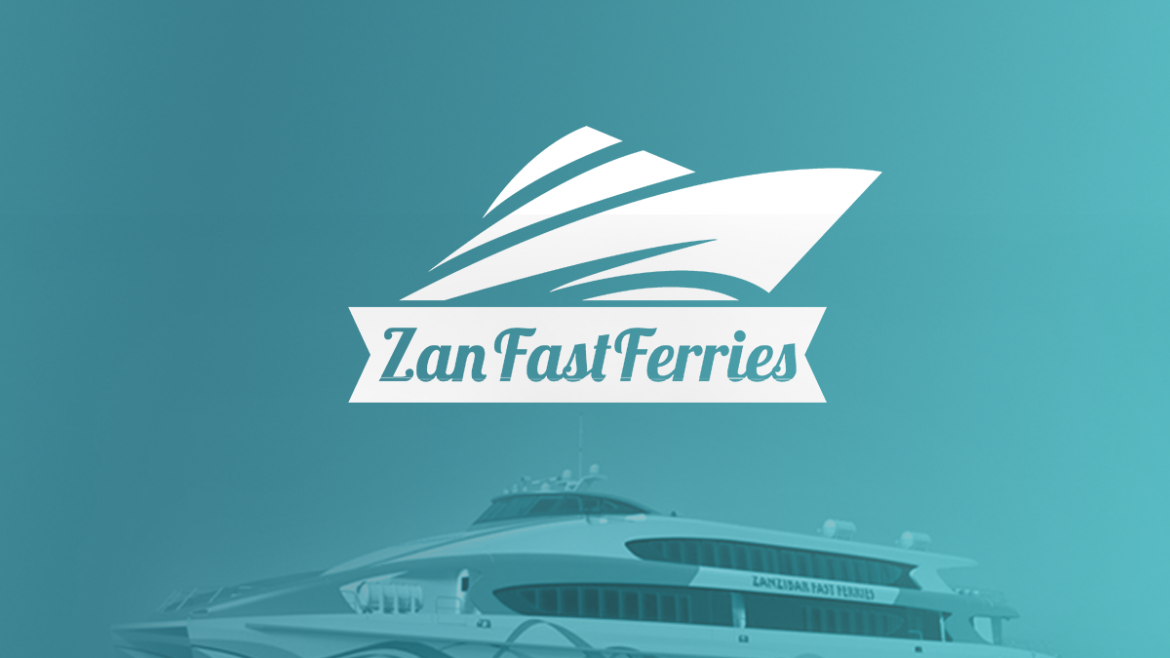 Zan Fast Ferries Booking App